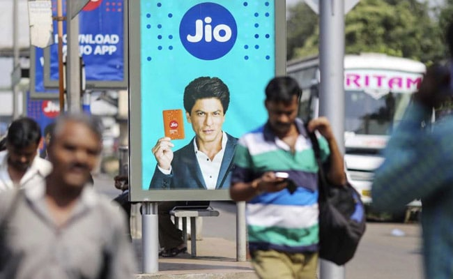 Reliance Jio Does A 'Double Dhamaka'; What Airtel Offers