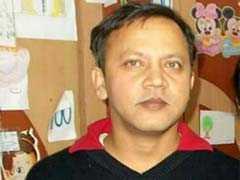 दिल्ली : लापता ICAS अधिकारी जितेंद्र कुमार झा का शव रेलवे ट्रैक पर मिलने का पुलिस ने किया दावा, परिवार ने किया इनकार