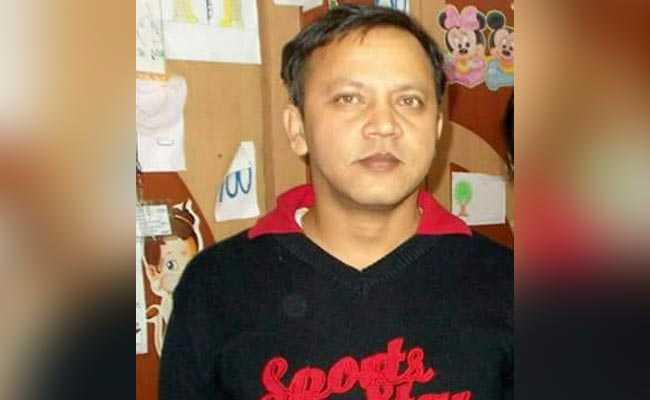 दिल्ली : ICAS अधिकारी जितेंद्र कुमार झा लापता, एचआरडी मंत्रालय में है तैनाती