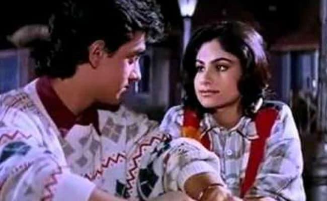 After 25 Years, Aamir Khan's Jo Jeeta Wohi Sikandar Co-Star Ayesha Jhulka Reveals A Secret