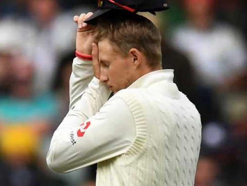 The Ashes: Michael Vaughan Questions Joe Root's Team Selection