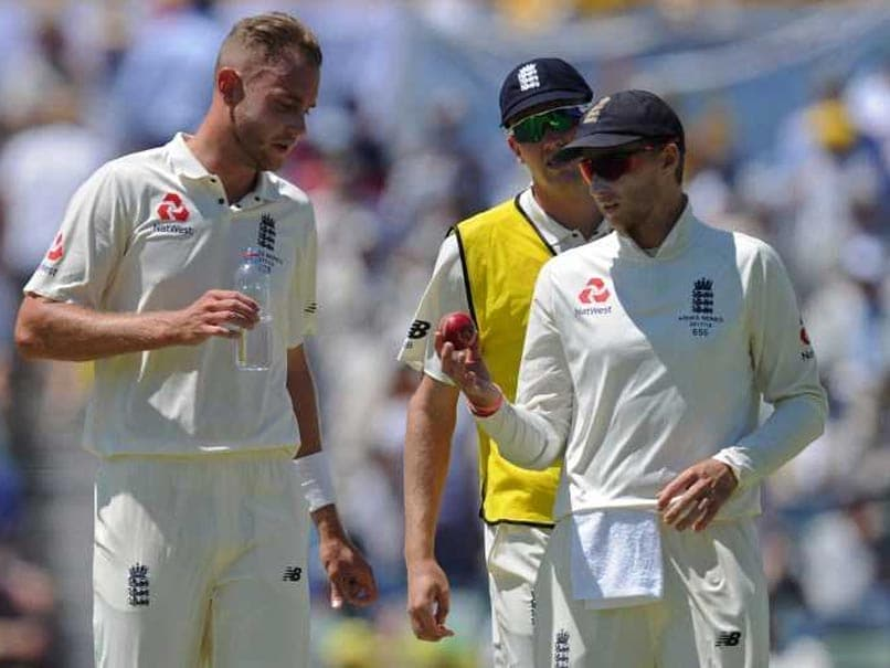 Joe Root Defends Veterans Alastair Cook and Stuart Broad After Ashes Loss