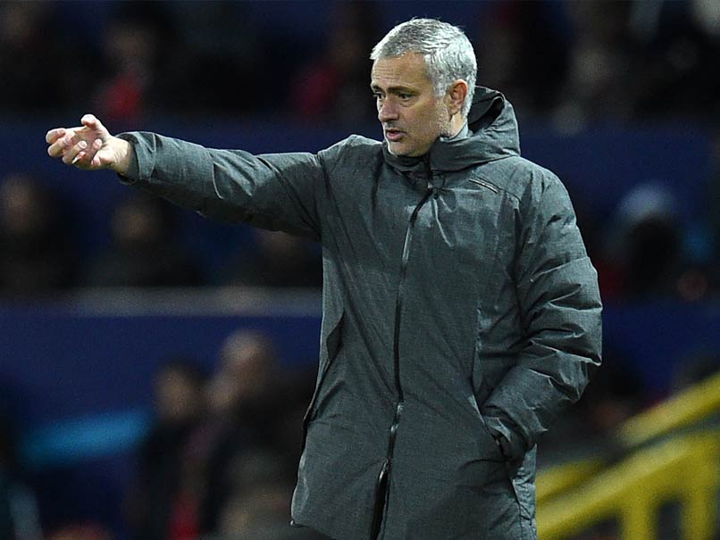 Jose Mourinho Says It Is Too Early To Predict Premier League Winners