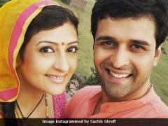 Juhi Parmar And Sachin Shroff File For Divorce By Mutual Consent: Reports