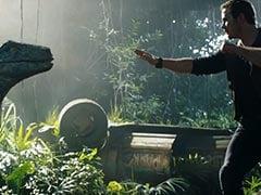 Jurassic World Trailer: इंसानों के लिए फिर खतरा बने डाइनोसॉर, करो या मरो के हालात