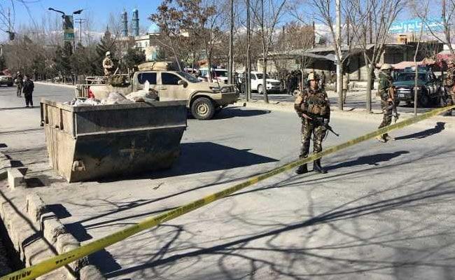 काबुल बम विस्फोट :  भारत ने इस 'कायराना' आतंकी हमले की निंदा की