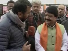 Tough Fight In Gujarat, Will Analyse What Happened: BJP Leader