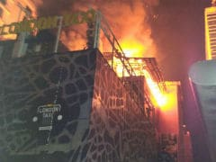 "Mumbai Kamala Mills Fire: Devendra Fadnavis ""Disturbed"" By Incident, Orders ""Immediate And Strong Action"""