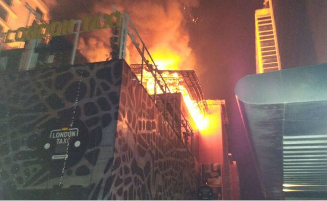 Kamala Mills Fire: Sanjay Nirupam Demands BMC Chief's Suspension