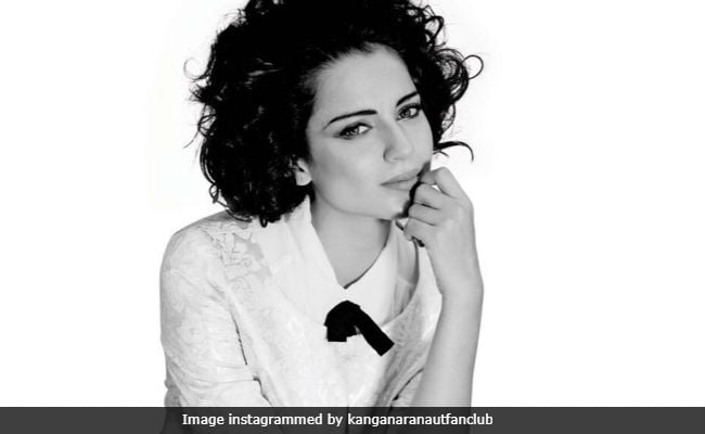 Kangana Ranaut Says Threats To Deepika Padukone 'Wrong But Not Surprising'