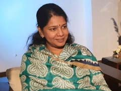 We Have Differences With BJP, Will Stick To Congress, Says Kanimozhi