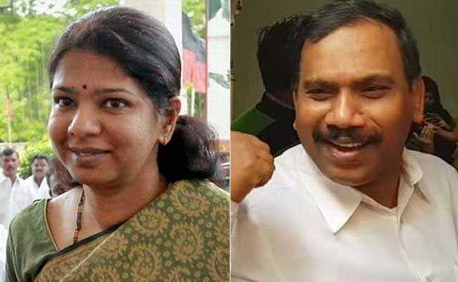 2G Spectrum Case: A List Of Accused Who Walked Free Today