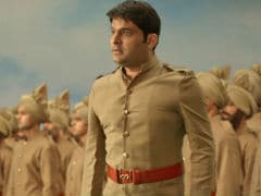 Today's Big Release: <I>Firangi</i>