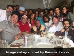 Shashi Kapoor's Christmas Brunch Tradition Will Be Kept Alive By Sons