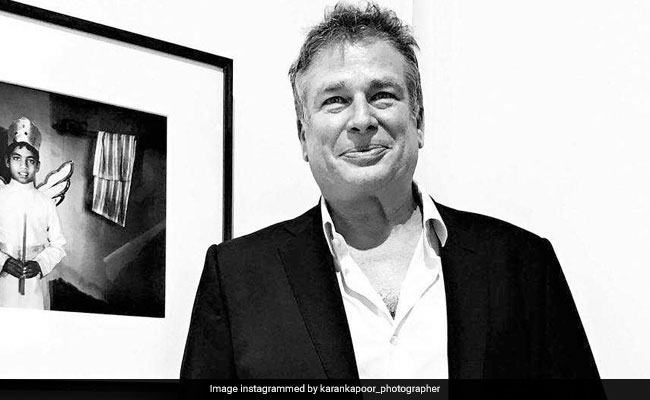 Karan Kapoor, 80s Heartthrob, Is Still Dreamy. See Latest Pics