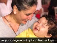 रानी मुखर्जी की बेटी के जन्मदिन में छाए रहे करीना कपूर और करण जौहर के Star Kids, देखें Inside Photos