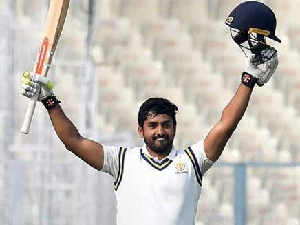 Ranji Trophy: Karnataka On Top After Karun Nair Hits Ton Against Vidarbha