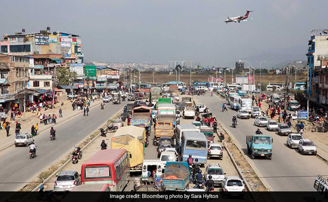 Kathmandu Scores Bragging Rights Over Delhi On This Front: No Horn, Please