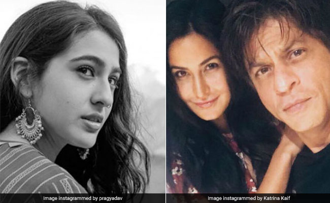 No, Sara Ali Khan's Kedarnath Will Not Clash With Shah Rukh Khan's Next Film. Producer Clarifies