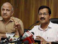 Appeal To President To Hear Us, Says AAP In Office Of Profit Case