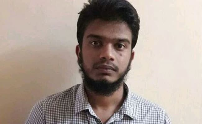 Kerala Man Who Ran Child Porn Site Claimed He Cant Be Arrested