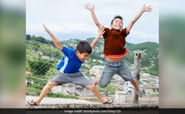 अब बढ़ सकेगा,18 की उम्र के बाद भी बच्चो का कद, जानिये जरुरी पांच तरीक़े
