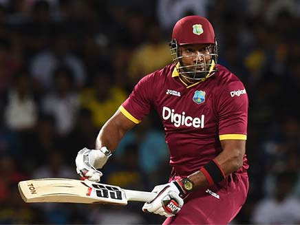 New Zealand vs West Indies: Kieron Pollard Pulls Out Of T20I Series Citing Personal Reasons