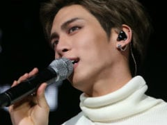 K-Pop Star Jonghyun's Suicide Note Reveals Depression That 'Consumed' Him