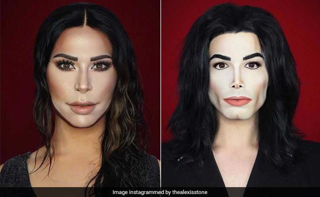 कभी किम कर्दशियां तो कभी माइकल जैक्सन, ये चेहरे असली नहीं, जानिए क्या है सच्चाई