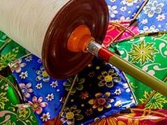 उज्जैन में BAN हुआ 'चीनी धागा', नहीं उड़ा सकेंगे पतंग