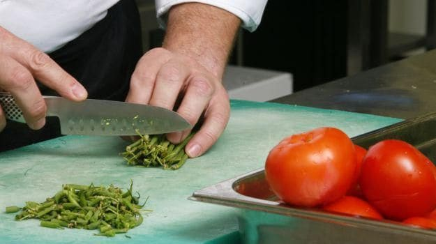 5 Best Chefs Knives For Easy Cutting And Chopping