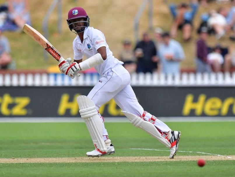 New Zealand vs West Indies: Kraigg Brathwaite Leads Windies Battle ...