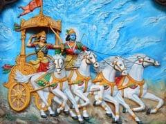 Why Krishna Is Supreme Teacher, <i>Jagatguru</i>