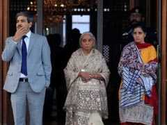 Kulbhushan Jadhav's Family Depressed After What Happened In Pak: Relative