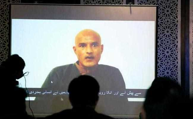World Court Fixes Time Limits For India, Pakistan In Kulbhushan Jadhav Case