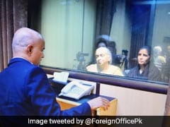 World Court Decision Today On Kulbhushan Jadhav, On Death Row In Pakistan