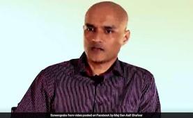 'Pak Misusing UN Court For Propaganda': India On Kulbhushan Jadhav Case