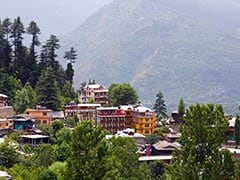 Kullu Administration Launches Sealing Drive Against Unauthorised Hotels