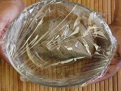 Kuttu Ki Poori