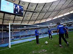 FIFA Ends Kuwait's Suspension For Political Meddling