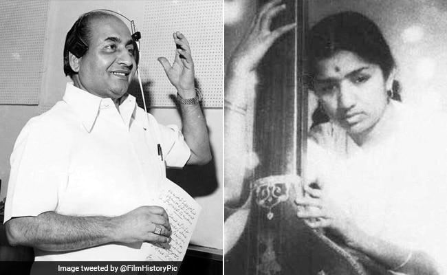 Mohammed Rafi 93rd Birth Anniversary: इसलिए लता मंगेशकर ने मोहम्मद रफी के साथ बंद कर दी थी गायकी