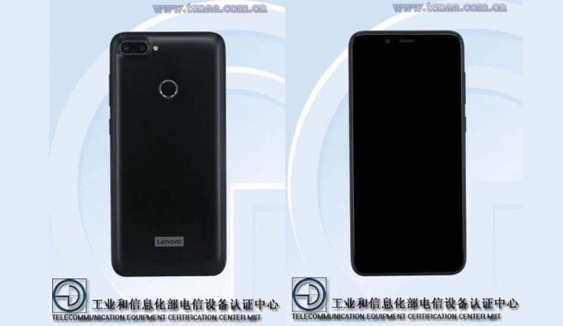 Lenovo के नए स्मार्टफोन के बारे में चला पता, स्पेसिफिकेशन लीक