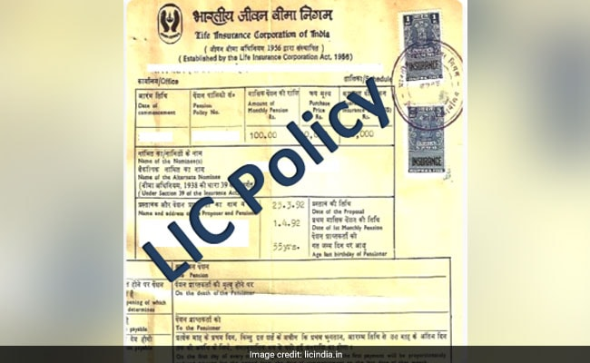 Aadhaar Linking With LIC Policy: How To Download Form, Documents Required And Other Details