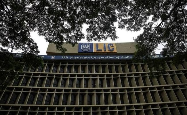 LIC Buys Shares Worth Rs 44,000 Crore Between April-November 2017