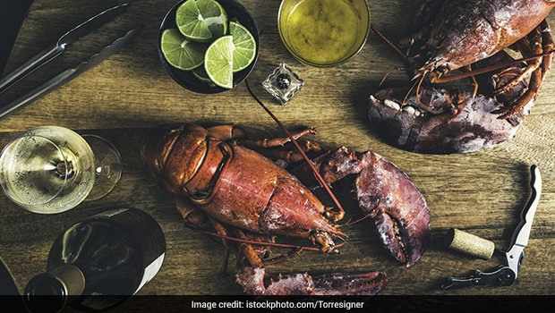 Weird Facts About Lobsters You Didn't Know
