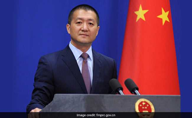 China Angered As US Considers Navy Visits To Taiwan