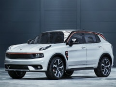 Chinese Lync&Co 01 SUV Becomes The Quickest Selling Car In History