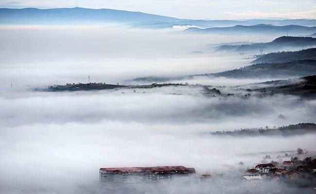 macedonia pollution
