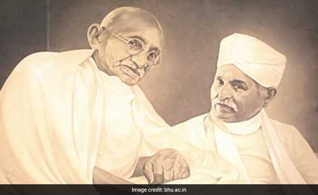 Madan Mohan Malviya's 156th Birthday: 5 Important Things To Know