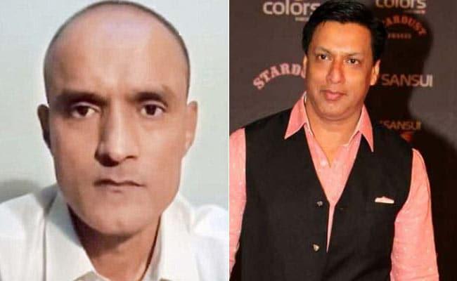Kulbhushan Jadhav Pakistan: मधुर भंडारकर को आया गुस्सा, फिल्म इंडस्ट्री की चुप्पी पर किया Tweet